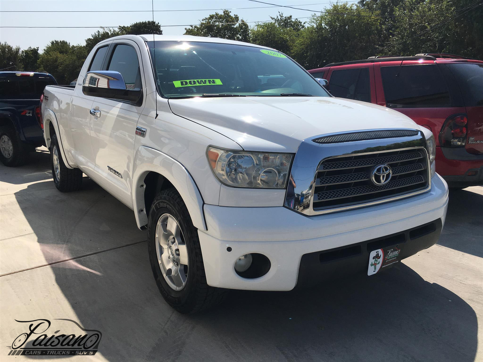 Buy Here Pay Here Fort Worth Dallas Used Car Dealership